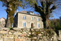 Bed and breakfast 5 km from the medieval village of La Souterraine